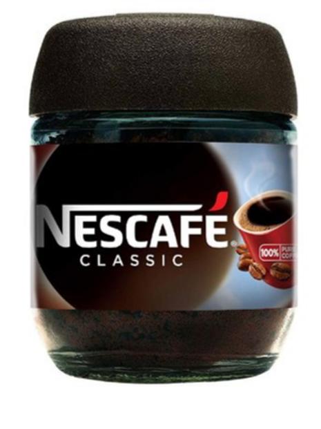 Nescafe 25 gm