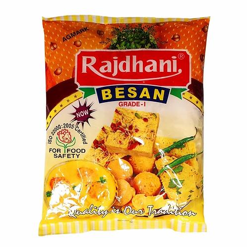 Besan (Rajdhani) 500 gm