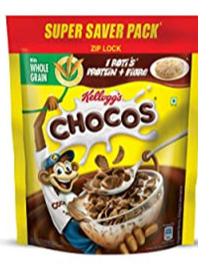 KELLOGG'S CHOCOS 1200 GRAMS