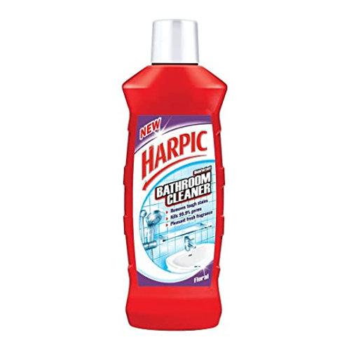 Bathroom Cleaner Floral (Harpic) 500 ml