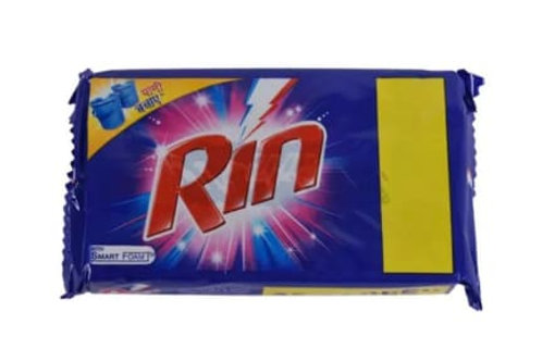 RIN DETERGENT BAR - 150 GM + 35 GM