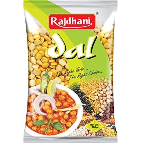 Chana Dal (Rajdhani) 500gm