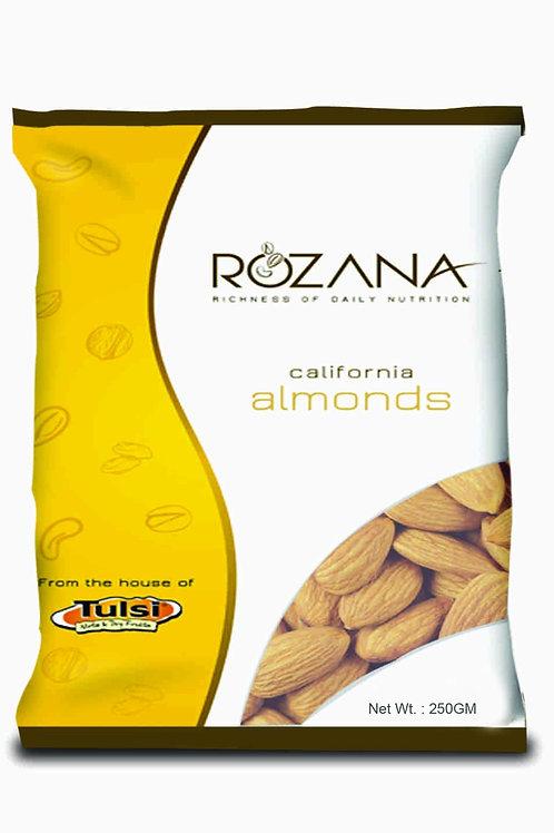 Rozana Almond 250gm