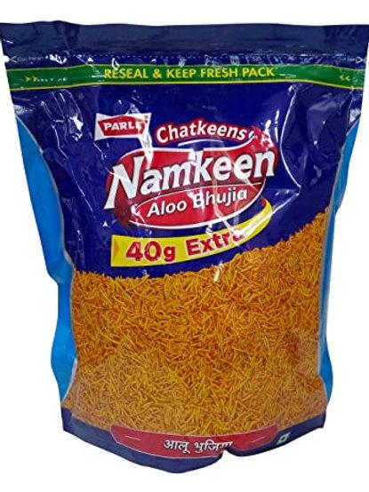 Parle Namkeen - Aloo Bhujia 400 gm