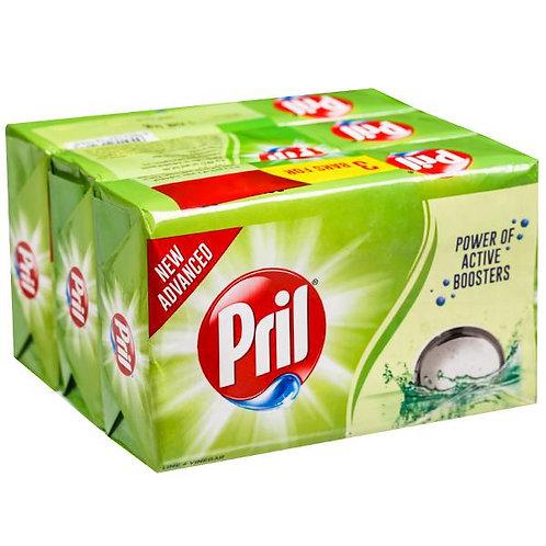 Pril Dishwash Line + Vine(Pril) 400gm set of 3