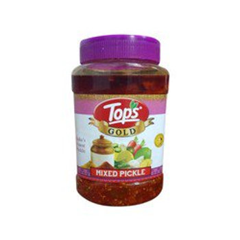 TOPS MIXED PICKLE 375G