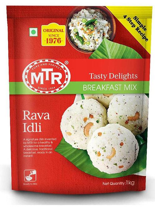 MTR RAVA IDLI MIX 1KG