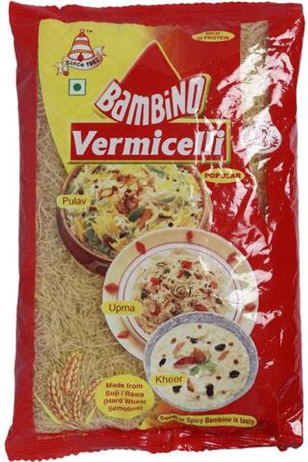 BAMBINO VERMICELLI 900GM