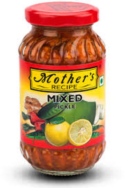MOTHER S RECIPE MIXED PICKLE 950GM