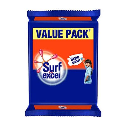 Surf Excel Detergent Bar 200 gm X 4