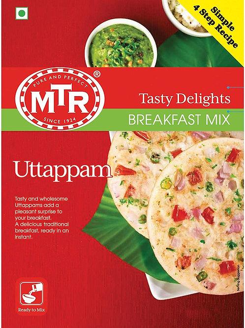 MTR UTTAPPAM MIX 500GM
