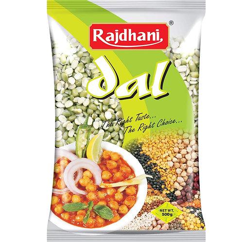 Moong Chilka (Rajdhani) 500gm