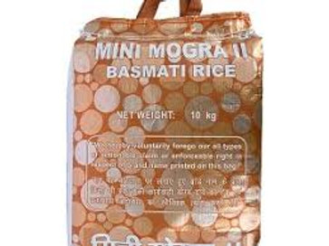 MINI MOGRA II RICE 10KG