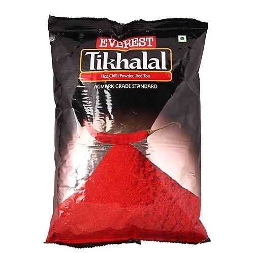 Tikhalal (Red Chilli Powder)(Everest) 100 gm