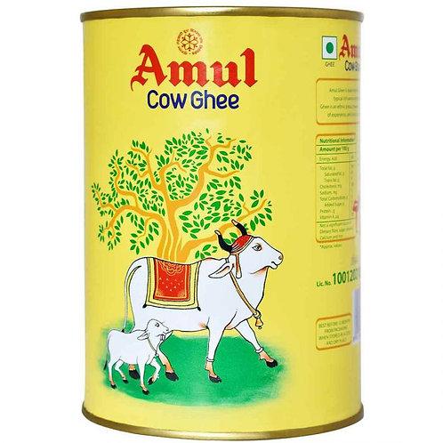 Cow Ghee (Amul) 1 ltr