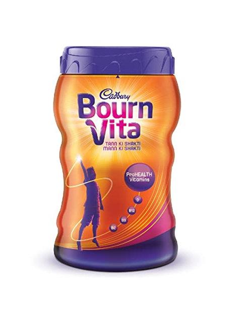 Cadbury Bournvita Jar 200gm