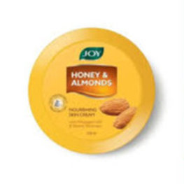 JOY HONEY AND ALMONDS NOURISHING SKIN CREAM 50ML