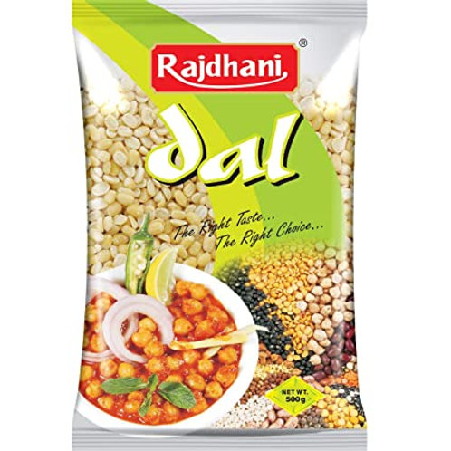 Moong Dhuli (Rajdhani) 500gm