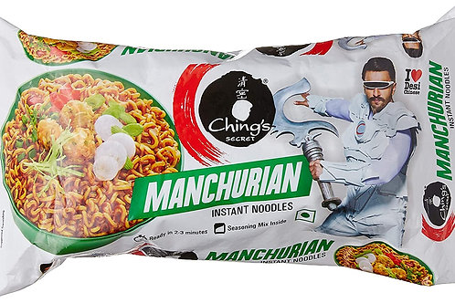 CHING'SMANCHURIAN NOODLE 240 G