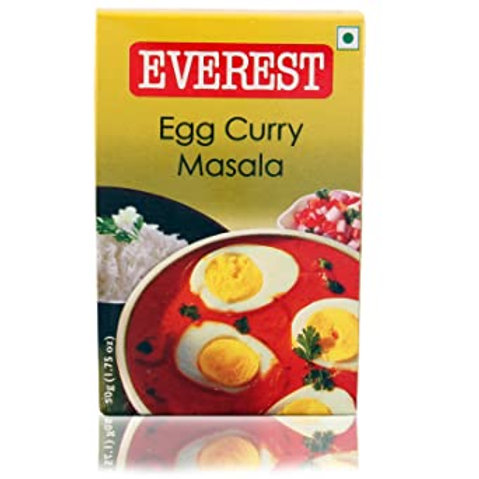 Egg Curry Masala (Everest) 50 gm