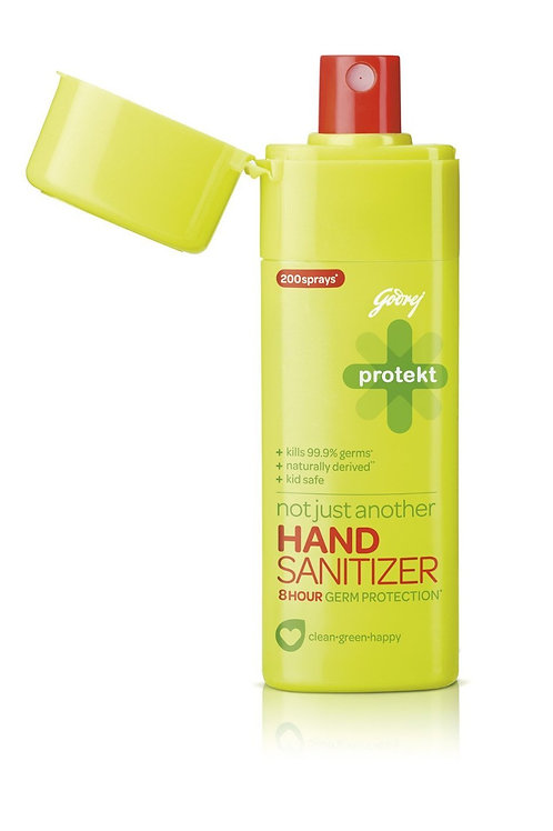 Protekt Hand Sanitizer Spray 50ml