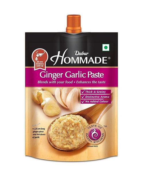 Ginger Garlic Paste (Dabur) 200gm