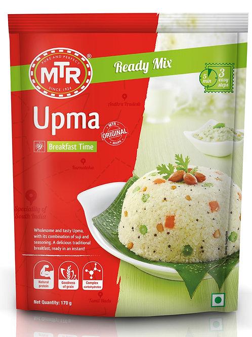 MTR UPMA MIX 170GM