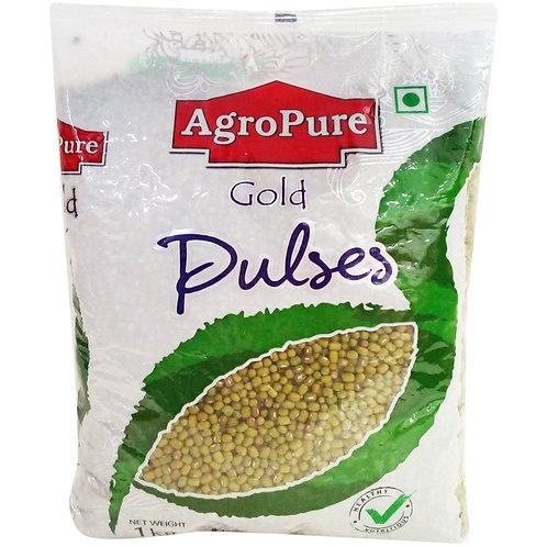 Agropure Moong Sabut 1 kg