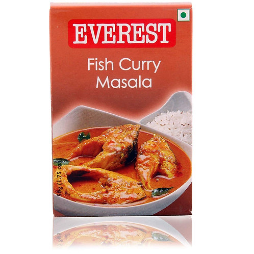Fish Curry Masala (Everest) 50 gm