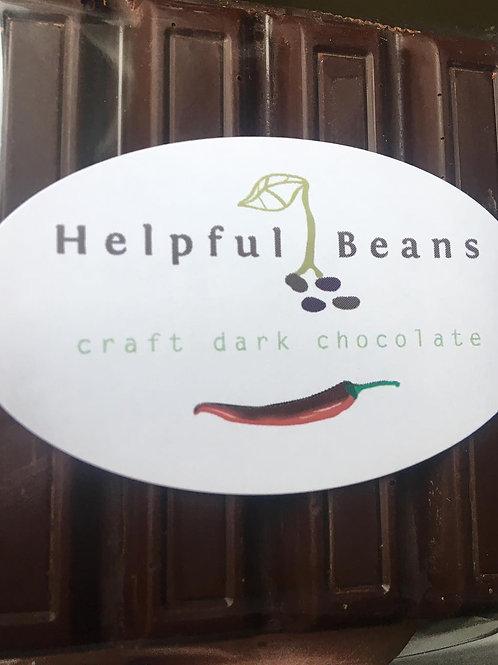 Brazilian spice 60% (35 g.)