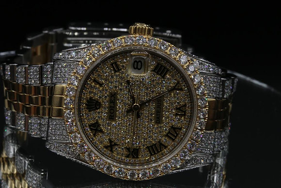 Datejust Rolex used Rolex