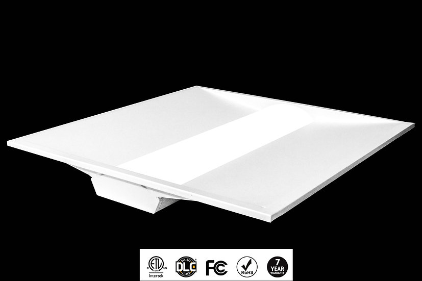 2x2 Recessed LED Troffer