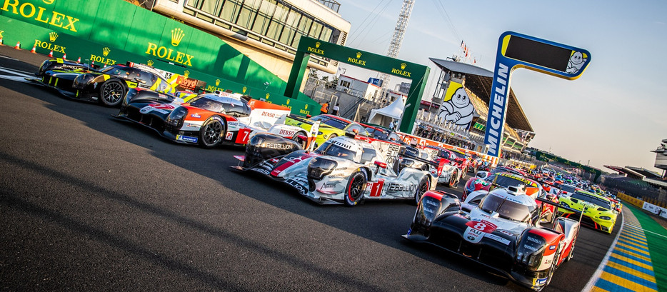 Valkyrie In-Depth: 2020 24 Hours of Le Mans Part 1