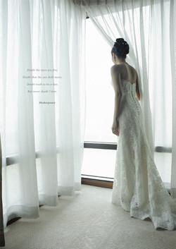 Peninsula wedding brochure