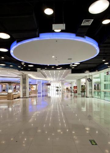 Glory Mall