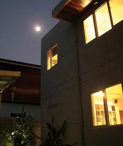 Bangkachao residence, architecture