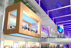 Yahoo shopping mall