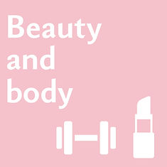 Beauty and body