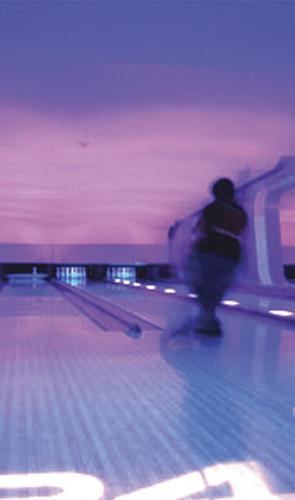 SF Strike Bowl