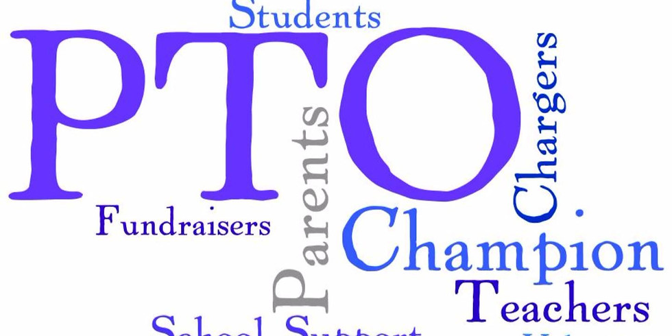PTO Monthly Meeting January