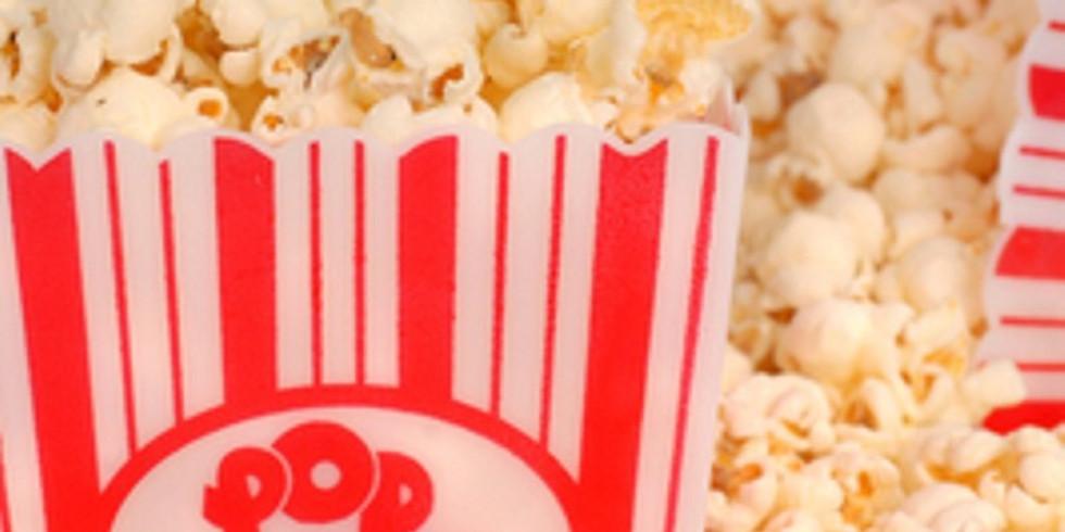 PTO Popcorn Day K-8!!!