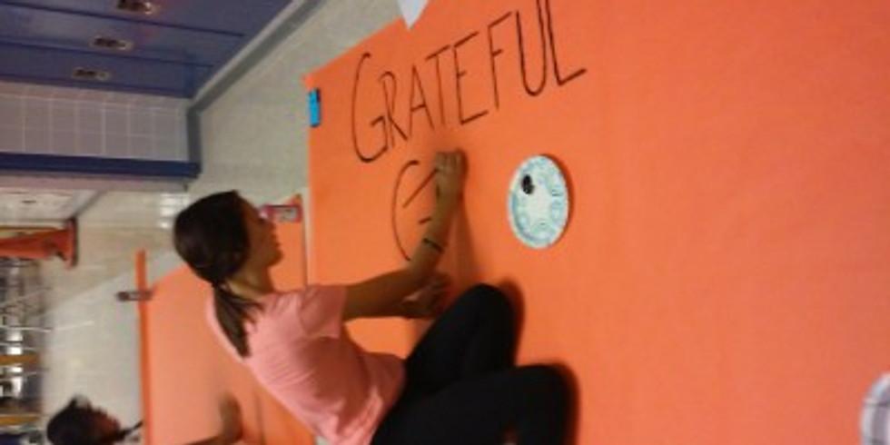 Grateful Grams!