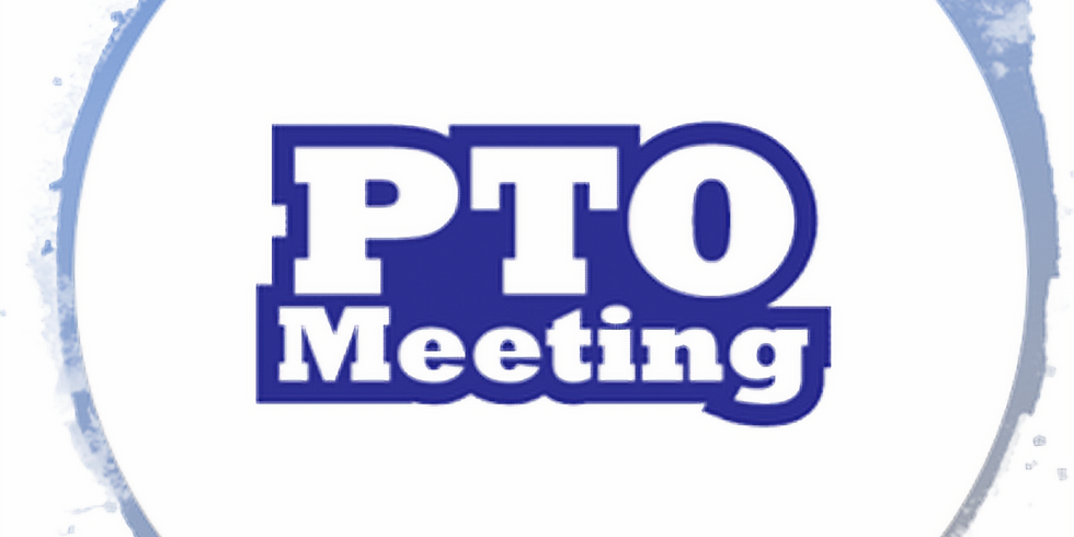 PTO Monthly Meeting December (Virtual Only-ZOOM)