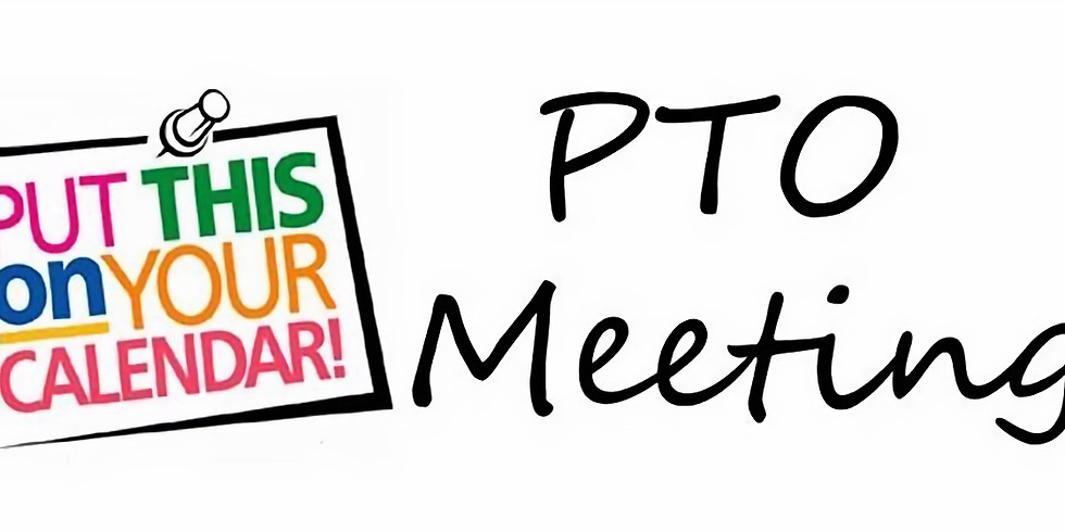 April PTO Meeting