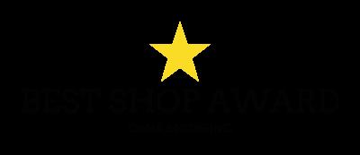 DeNA Best Shop Award