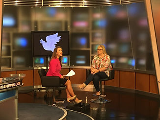 Robyn Short on Fox News.JPG