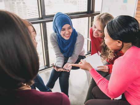 Managing Workplace Change Through Facilitated Dialogue