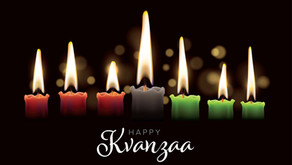 Kwanzaa — A Celebration of African American Culture