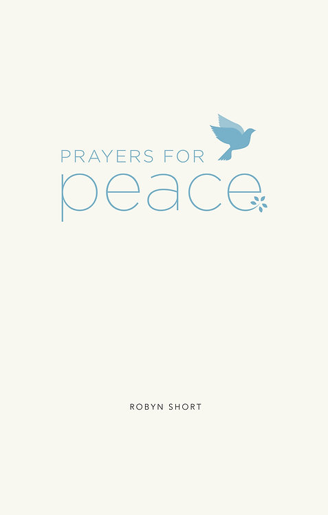 Prayers for Peace