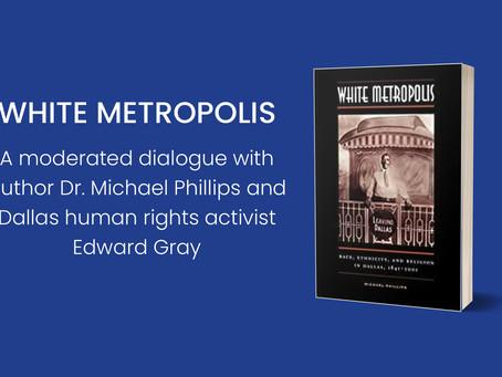 White Metropolis